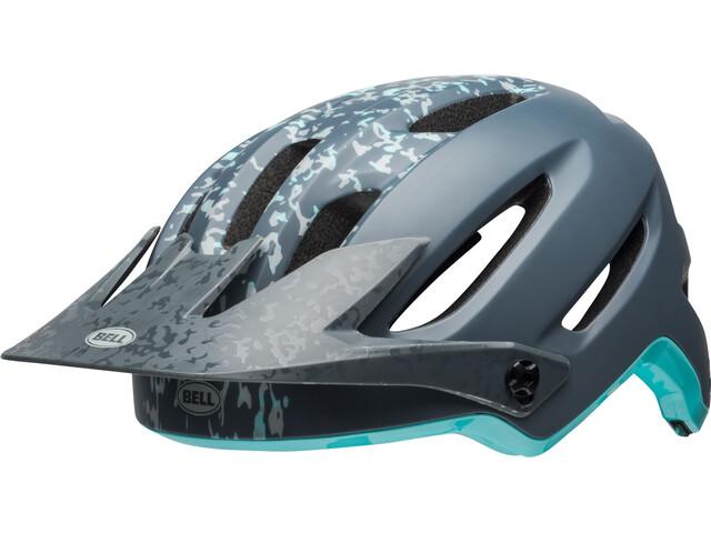 Bell Hela Joyride MTB Helmet lead stone